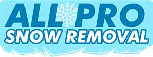 All Pro Snow Removal